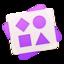 Elements icon