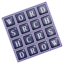 Whirlwind WordSearch icon