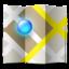iMaps icon