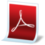 CleanPDF icon