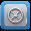 Silverlock icon