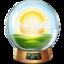 WeatherDesk icon