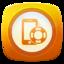 Macgo iPhone Data Recovery icon