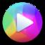Macgo Blu-ray Player Pro icon