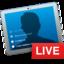 Ecamm Live icon