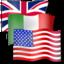 English-Italian Dictionary icon