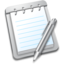 Apimac Notepad icon