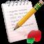 Apimac Note Pad icon