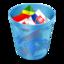 Monolingual icon