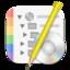 DiskCatalogMaker icon