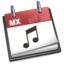 iCal Calling iTunes! icon