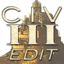 Civilization 3 MapEditor 1.32.1