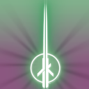 Logo for Jedi Knight: Jedi Academy