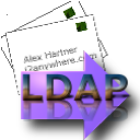 AddressBook2LDAP 0.2.6