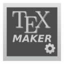 TeXMaker 4.5