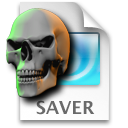 Bonez ScreenSaver 1.3.3