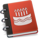 birthdayBook 6.8.4
