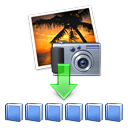 iPhoto Album Extractor