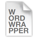 WordWrapper 4.0
