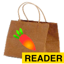 Shop'NCook Reader 4.0.11