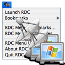 RDC Menu 2.20 Beta1