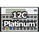 hp12c Classic Business Calculator 4.2