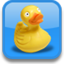 Cyberduck Upload