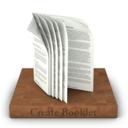 Create Booklet 1.3.8