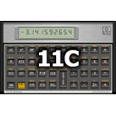 HP 11c Calculator 3.1