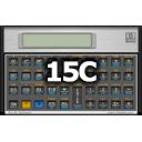 HP 15c Calculator 2.2