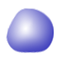 Squishy Blue Bubble!! 1.0