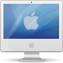 Mac Intel Family Icons 1.2