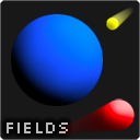 Fields Screen Saver 1.5