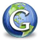 Google Earth GUI Facelift 1.0