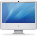 iMac Intel Core2 Duo icons 1.1