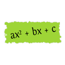 Quadratic Formula Helper