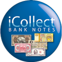 iCollect Bank Notes