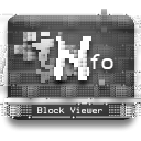 NFOViewer 0.3 beta 3