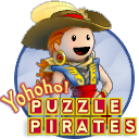 Yohoho! Puzzle Pirates 1.086
