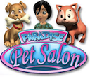 Paradise Pet Salon 1.0.2