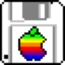 Apple Disk Transfer ProDOS 2.0.2