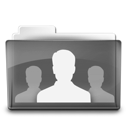 Glass Folder Icons 1.1