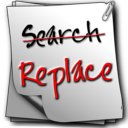 Search&Replace