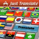 Just Translate 3.5.1