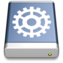 Keep Drive Spinning 2.6.2