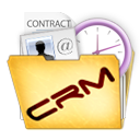 iDeal CRM for OS X