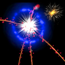 Musical Fireworks HD