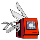 Mac Army Knife 2.8