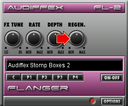Audiffex Pedals 1.0.7