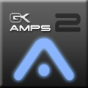 Gallien-Krueger Amplification Pro 2.0.2